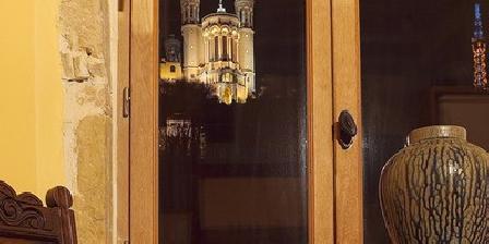 apart observatoire vieux lyon, gîte de charme lyon, maisondhoteslyon.com, coup de coeur, saint Jean