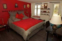 maisondhoteslyon.com, chambres-d-hote-la-cauviniere, maison d'hôtes Lyon, fourvière, vieux Lyon, chambre double Lyon